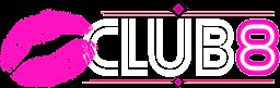 Club 8 Springvale Logo